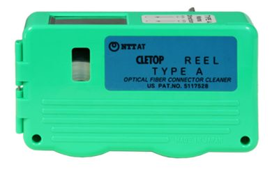 CLETOP Original Series Connector Cleaners