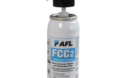 FCC2 Enhanced Formula Connector Cleaner and Preparation Fluid