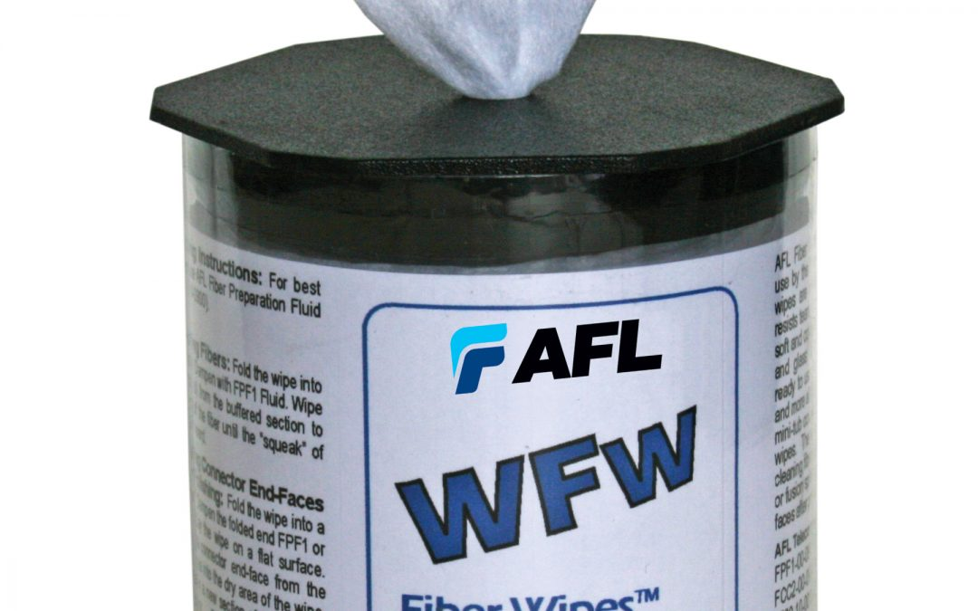 WFW and FA1 – FiberWipes™ and FiberAide